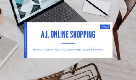 Artificial Intelligence Online Shopping