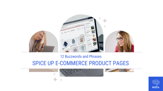 eCommerce Product Pages